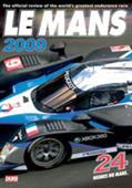 Le Mans 2009 Review DVD PAL Region0 90mins