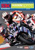Superbike World Championship Review 2009 2DVD Set PAL Region0 464mins