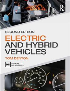 Electric And Hybrid Vehicles 2nd Ed