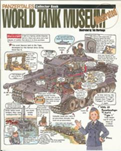 World Tank Museum Illustrated Collector Book