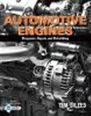 Automotive Engines: Diagnosis, Repair, Rebuilding 8th Ed