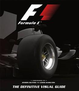 Formula 1 The Definitive Visual Guide