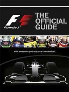Formula 1 The Official Guide