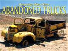 Hemmings Abandoned Trucks