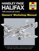 Handley Page Halifax Owners Workshop Manual 1939-52