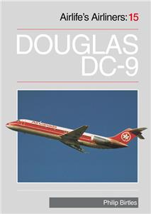 Douglas DC-9 Airlifes Airliners 15