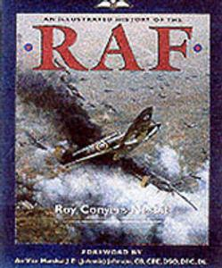 Illustrated History Of The RAF