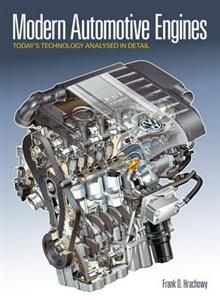 Modern Automotive Engines Todays Technology Analysed In Detail PUBLICATION ABANDONED