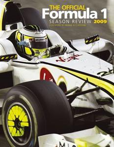 Official Formula 1 Season Review 2009