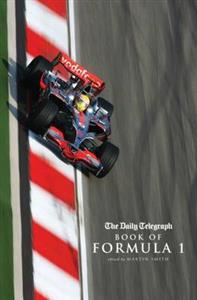 Daily Telegraph Book Of Formula 1
