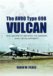 Avro Vulcan Design And Development - Origins Experimental Prototypes And Weapon Systems