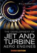 Development Of Jet And Turbine Aero Engines 3rd ed
