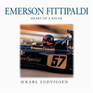 Emerson Fittipaldi Heart Of A Racer