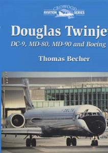 Douglas Twinjets DC-9 MD-80 MD-90 And 717
