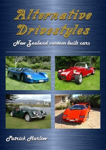 Alternative Drivestyles - New Zealand Custom Built Cars