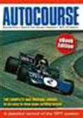 Autocourse 1971-72 e-Book CD-Rom