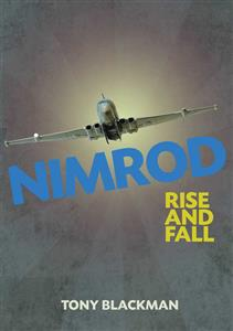 Nimrod - Rise And Fall