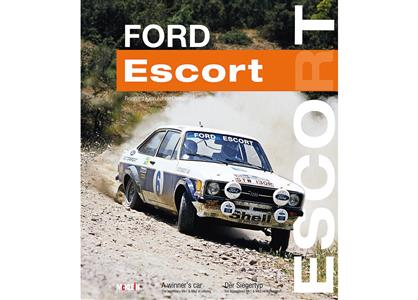 Ford Escort - A Winners Car GERMAN & ENGLISH TEXT