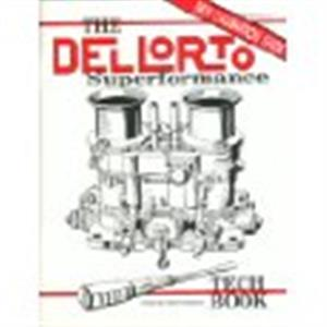 Dellorto Superformance Tech Book