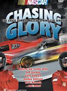 NASCAR Chasing Glory The Chase For The NASCAR Sprint Cup Series DVD NTSC Region4 120mins