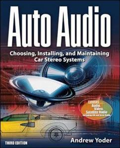 Auto Audio 3rd ed