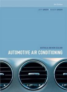 Automotive Air Conditioning - Australia and New Zealand 3rd Ed