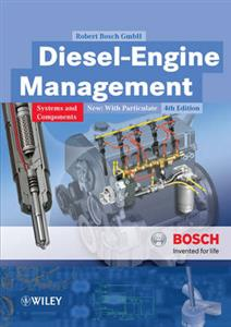 Bosch Diesel Engine Management 4th Ed