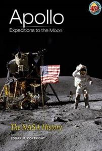 Apollo Expeditions to Moon