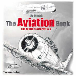 Aviation Book the Worlds Aircraft A To Z