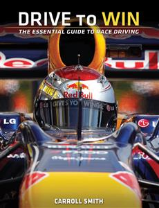 Drive To Win - Essential Guide To Race Driving 2nd ed