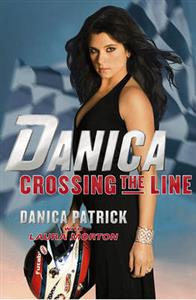 Danica Crossing The Line