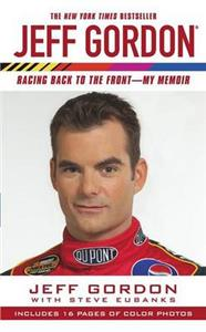 Jeff Gordon Racing Back To The Front