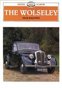 Wolseley - Shire Library OUT OF PRINT