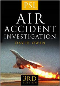 Air Accident Investigation 3rd ed