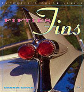 Fifties Fins Enthusiast Color Series