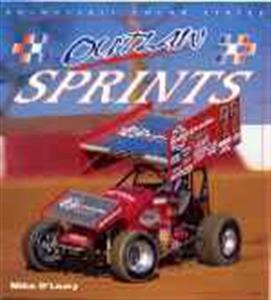 Outlaw Sprints Enthusiast Color Series