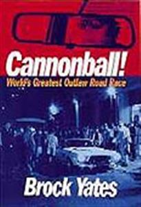 Cannonball - Worlds Greatest Outlaw Road Race
