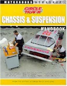 Circle Track Chassis And Suspension Handbook