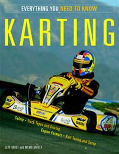 Karting - Everything You Need To Know