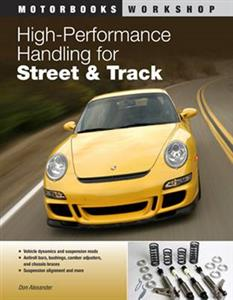 High Performance Handling For Street And Track