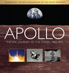 Apollo - The Epic Journey To The Moon 1963-1972