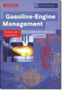 Bosch Gasoline Engine Management