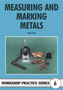 Measuring and Marking Metals WPS 6