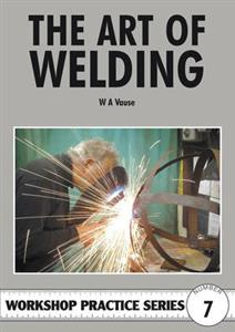 Art of Welding WPS 7