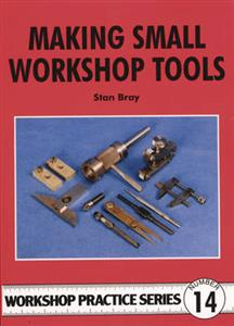Making Small Workshop Tools WPS 14