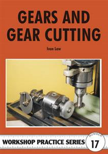 Gears and Gear Cutting WPS 17