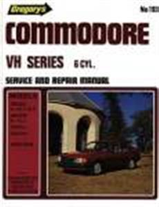 Holden Commodore VH 6CYL 1981-84