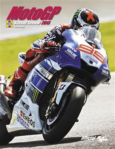 Official MotoGP Season Review 2013