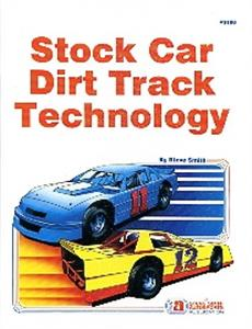 Dirt Track Stock Car Technology