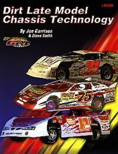 Dirt Late Model Chassis Technology